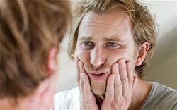 Om du ser ung ut är också sannolikheten större att du lever längre post image