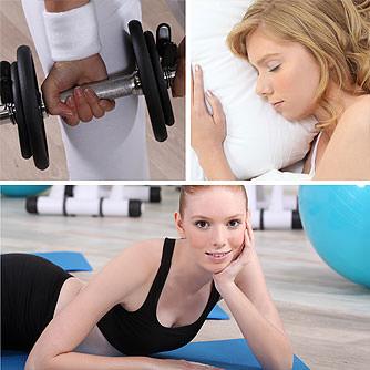 Sover du dåligt? För lite sömn stimulerar aptiten och skapar viktproblem post image
