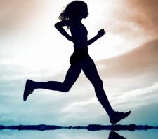 Löpning ger stora hälsoeffekter – som ett längre och friskare liv, och bättre minne post image
