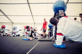 Träna som en elitidrottsman – Så gör sig idrottsmän redo för ett mästerskap post image