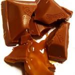 Mörk choklad sänker blodtrycket lika effektivt som 30 minuters motion
