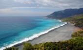 Strand på Sardinien