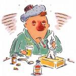 Influensan – fakta|symptom|inkubationstid och hur du undviker att få den