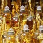 Ginseng – stimulerande naturmedel