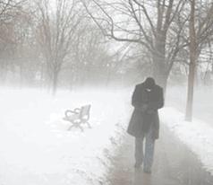 Vintern leder till ohälsa och förkortar livslängden med 6 år för varje 10 grader minus post image