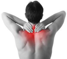 Ofta får man ont i axlarna om man går omkring och är orolig och spänner sig 9675b41fa6d5a