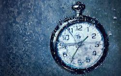 Fryser mest som fryser sist – Frusna människor lever längre post image