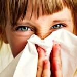 Är du förkyld ofta och länge? Det beror på att vi har fler barn i dagis