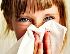 Är du förkyld ofta och länge? Det beror på att vi har fler barn i dagis post image