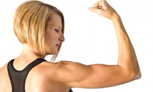 Man tappar bara muskelmassa vid viktnedgång i extremfall post image