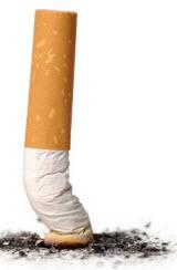 Att sluta röka ger snabba effekter på hälsan