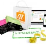 En GI matkasse årets julklapp 2011 – här kan du handla nyttiga matkassar