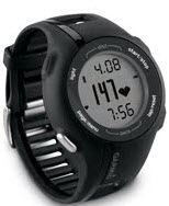 Garmin GPS-klocka