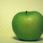 Ett äpple om dagen är bra för… hjärnan