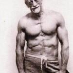 Åldras med värdighet genom träning