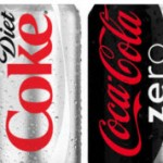 Coca-Cola Light jämfört med Coca-Cola Zero – vad är skillnaden?