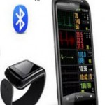 Mobiltelefon med EKG – smartphone CardioDefender är en teknologisk landvinning inom hälsa