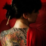 Är tatueringar farliga för hälsan? Och hur dyrt och tidskrävande är det att ta bort en tatuering?
