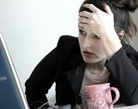 Jobbet kan göra dig fysiskt sjuk post image