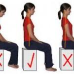 Din hållning kan påverka din prestation och din hälsa