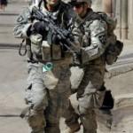 Nytt fitnesstest i amerikanska armén