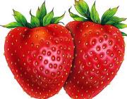 Jordgubbar skyddar magen från alkoholens effekter – och snart kan allergiker också njuta av frukten post image