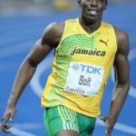 Kan Usain Bolt slå världsrekordet på 100 meter under OS i Rio?