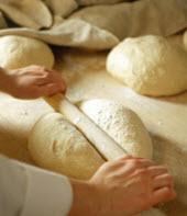Bakar bröd