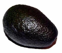 Avokado innehåller mycket kcal