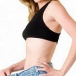 Bantning höjer stressnivåerna i kroppen och kan leda till en osund syn på mat