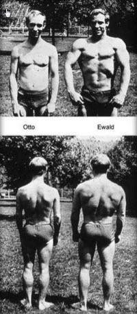 Otto och Ewald