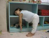 Tupplur barn