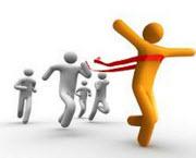Använd rätt målsättningsstrategier så vinner du