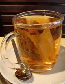 Kopp te