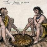Då började man äta olika typer av mat – matens historia