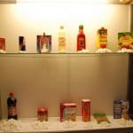 Så mycket socker innehåller vanliga livsmedel
