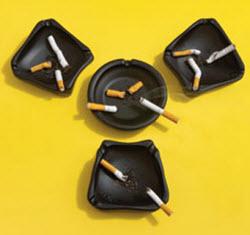 Cigarettröken är radioaktiv post image