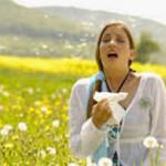 Så lindrar du symptomen på pollenallergi