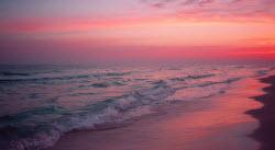 Havet och stranden