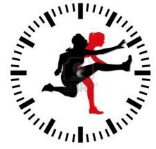 Hur lång eller kort tid ska man träna?