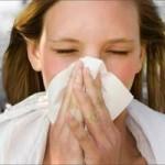 Stoppa förkylningen innan den bryter ut