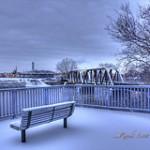 Vintern leder till ohälsa och förkortar livslängden med 6 år för varje 10 grader minus