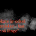 Citat om rökning
