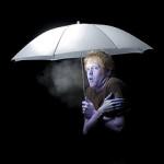 Fryser mest som fryser sist – Frusna människor lever längre