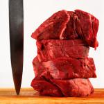Rött kött kan leda till diabetes och cancer