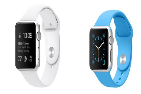 Apple Watch är årets pulsklocka