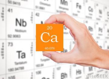 Kalcium förlänger livet? post image
