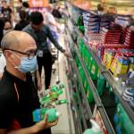 Tips på var du kan köpa billig mat online – spara pengar och handla säkert enligt Folkhälsomyndighetens regler